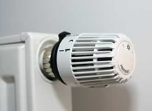 Gas & Central Heating Service