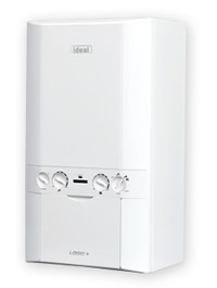 Ideal Logic Plus Combi Boilers